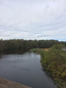 River Don - Ellon Road